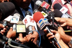 Sri Lanka: Leader of the Opposition Calls on Govt to Investigate All Attacks on Journalists
