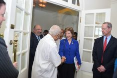 As Sri Lanka continues to fail in their commitments the international community, it must act – Sampanthan