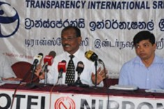TISL Urges Ministry Secretaries To Safeguard Public Property During Presidential Poll