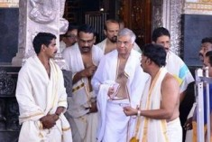 Indian Gods and Lankan Leaders – Upul Joseph Fernando