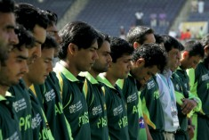 Pakistan cricketers prevented from praying at  Mosque In Dambulla