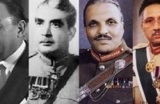 Necessity: Doctrine that destroyed Pakistani democracy – Dr Jayampathy Wickramaratne.