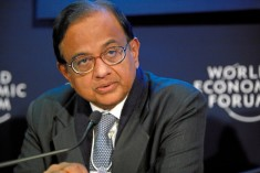 Delhi Should Have Supported Resolution On Sri Lanka: FM P Chidambaram