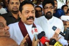 Sri Lanka President Pledges Fresh War Crimes Probe
