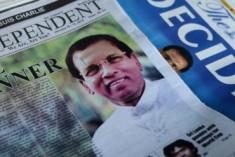 Sri Lanka's New President Welcomes Dissidents Home