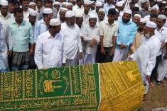 Pattani Razeek: Fourth Anniversary of Abduction and Murder