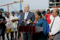 European Council Approves Lifting of Ban on Fisheries Products From Sri Lanka