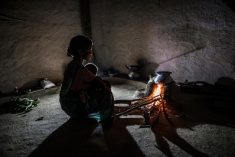 17 million babies under the age of 1 breathe toxic air, majority live in South Asia – UNICEF