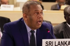 Sri Lanka: A Four-pillared Strategy of  Truth, Justice, Reparations and Non-recurrence