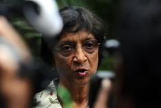 Why Pillay should raise media freedom