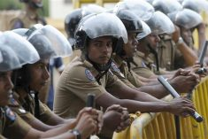UN calls on Sri Lanka to investigate torture