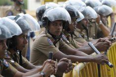 UN calls on Sri Lanka to investigate torture