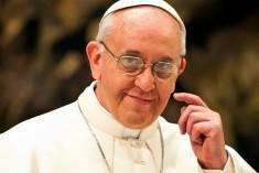 Pope speaks on Lanka's extremists