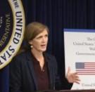 President Sirisena's Administration Has Made Extraordinary Progress - Samantha Power