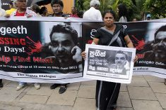 Freedom of Expression on the decline in Sri Lanka – Ruki Fernando