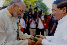 Sri Lanka: 700 Families Given their Land Back in Thelippalei & Kopai
