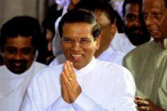 Sri Lanka vows Tamil autonomy despite Buddhist resistance
