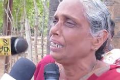 Protesting mother exposes Sri Lanks military's false land grabing propaganda