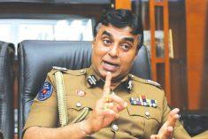Sri Lanka police chief makes explosive revelations on Easter Sunday Attacks in court filing