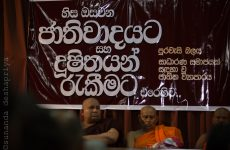 Sri Lanka's Democracy: Very critical challenges ahead – Jayadeva Uyangoda
