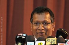 Sri Lanka: Weliamuna's frank take on the state of the Judiciary