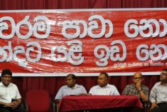 President's Turnaround on UPFA Nominations; Civil Society Dejected