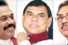 Once Judiciary is Broken the Rajapaksas will use the Courts to Destroy Every Remaining Right or Freedom