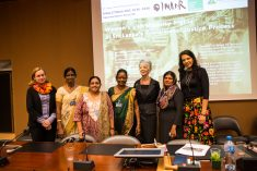 Women's and Minority Rights in Sri Lanka's Transitional Justice Process