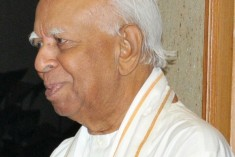 The UN HRC resolutioncals for independent, transparent  investigations on accountability. What has happened? Have you done anything? – R. Sampanthan