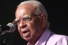 Sampanthan TNA's Parliamentary Group Leader, Sumanthiran Spokesman