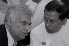 Sri Lanka:After going round in circles in 2016, which way(s) will the government go in 2017?