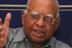 """I have the genuine fear, if the national question is not resolved …"" Sampanthan's speech on constitutional reform"
