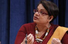 Reigning in the Executive President – Radhika Coomaraswamy