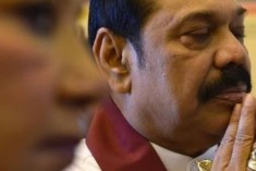 Sri Lanka Govt TV (SLRC) Gave Rajapaksa Free Air Time Worth Rs. 36.9 M.