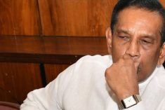 UNP teams up with TNA for common front against oppression