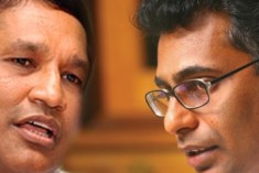 Cprruption: Sri Lanka's New Quartet Mount Pressure for Prosecutions