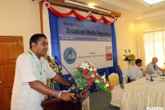 Sri Lanka: Independent Commission to Uplift Journalism