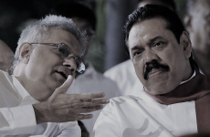 President Sirisena claims UNP delaying major probes to save Rajapaksas