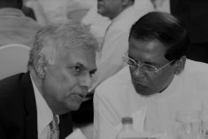 Sri Lanka: Not the time for a referendum, Sirisena and Wickremesinghe agrees