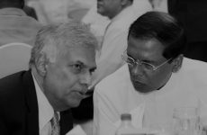 Sri Lanka President appoints anti-corruption Commission targeting ruling party, the UNP.