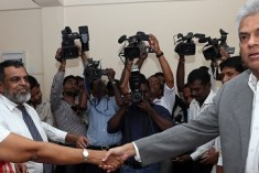 Mathripala Sirisena: A Historical Moment that Galvanised the Opposition