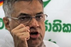 PM Wickremesinghe Takes on the Opposition on Central Bank Issue