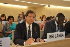 Sri Lanka looks forward to continuing its constructive engagement with the HRC, the High Commissioner and the OHCHR