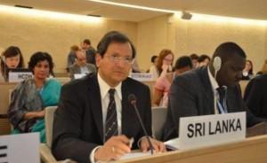 At HRC 37 Sri Lanka lists its human rights achievements.