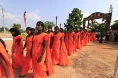 TNA condemns recruitment of Tamils to the army