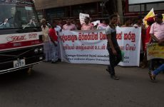 War time cases should be prosecuted without ethnic bias