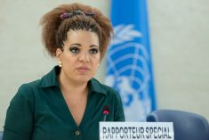 Sri Lanka report of the Special Rapporteur on minority issues: Conclusions and recommendations