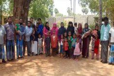 UN Refugee Agency alarmed over incident at Colombo refugee shelter