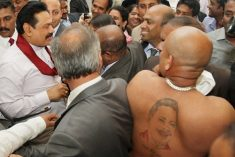 Sri Lanka: The two-thirds mania and Rajapaksa irrationality –  Tisaranee Gunasekara