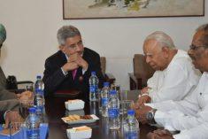 The unity of the Tamil leadership needed to fulfil political aspirations of Tamils – S. Jaishankar